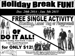Sparkles FREE Holiday Pass_2014