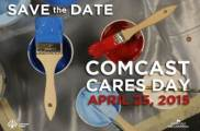 comcast cares