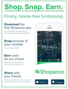 1 Shoparoo Flyer