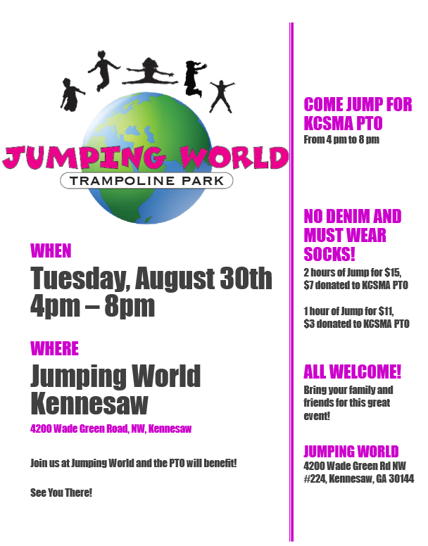 jumpingworld